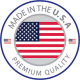Made in the USA Cert